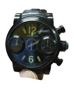 GRAHAM | Swordfish Chronographe Watch