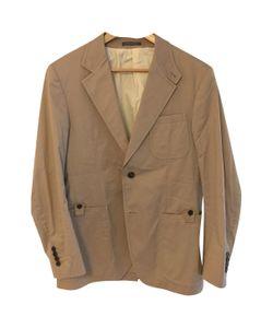 Salvatore Ferragamo   Cotton Jacket