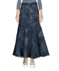 Junya Watanabe Comme Des Garçons | Denim Denim Skirts On