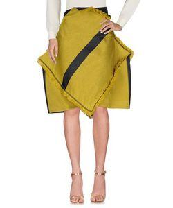 Issey Miyake | Skirts Knee Length Skirts Women On