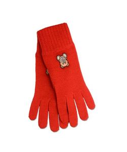 Moschino | Accessories Gloves On