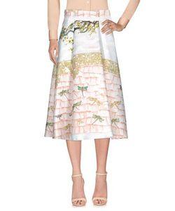 PICCIONE•PICCIONE | Skirts 3/4 Length Skirts On