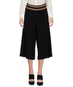 Roberto Collina | Trousers 3/4-Length Trousers Women On