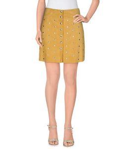 Drome   Skirts Mini Skirts Women On