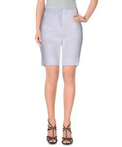 Malo   Trousers Bermuda Shorts On