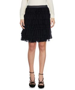 The Editor | Skirts Knee Length Skirts Women On