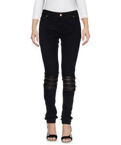 Avelon | Denim Denim Trousers Women On