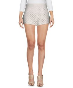 Drome   Trousers Shorts On