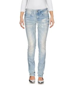 G-Star Raw | Denim Denim Trousers On