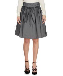 Tara Jarmon | Skirts Knee Length Skirts Women On