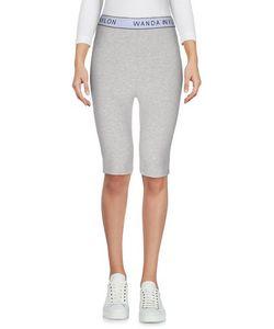 Wanda Nylon | Trousers Leggings On