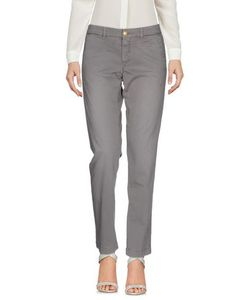 Monocrom | Trousers Casual Trousers On