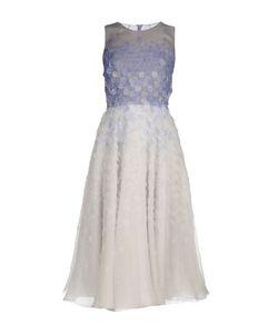 Jenny Packham | Dresses 3/4 Length Dresses On