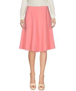 Capobianco | Skirts Knee Length Skirts On