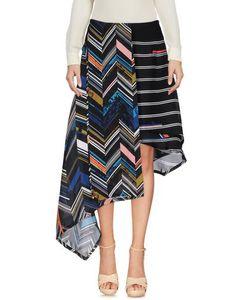 Preen by Thornton Bregazzi | Skirts Knee Length Skirts Women On