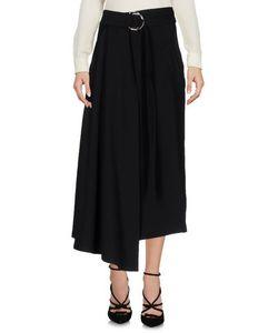 Veronique Leroy   Skirts 3/4 Length Skirts Women On