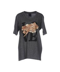 Mihara Yasuhiro | Miharayasuhiro Topwear T-Shirts Women On