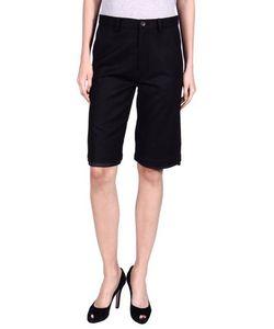 Y-3   Trousers Bermuda Shorts On