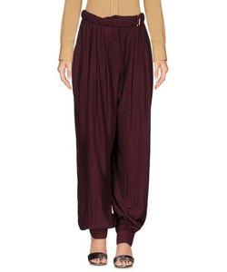 Lanvin | Trousers Casual Trousers Women On