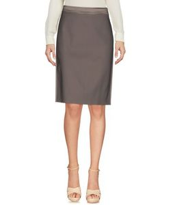 Iceberg | Skirts Knee Length Skirts Women On