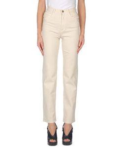 Incotex | Denim Denim Trousers On