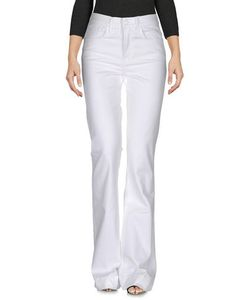Ralph Lauren Black Label | Denim Denim Trousers On