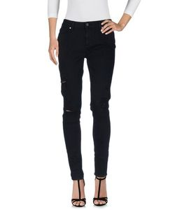 Paige | Denim Denim Trousers Women On