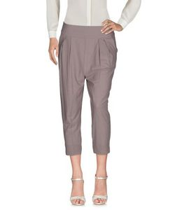 Della Ciana | Trousers 3/4-Length Trousers Women On