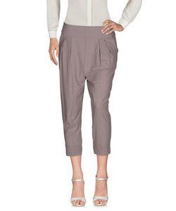 Della Ciana | Trousers 3/4-Length Trousers Women On
