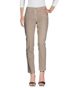 Incotex | Denim Denim Trousers Women On