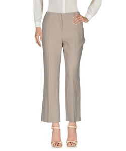 Agnona | Trousers Casual Trousers On