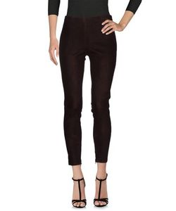 Laneus | Trousers Leggings On