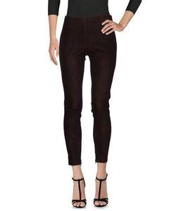 Laneus | Trousers Leggings On