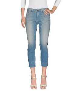 Denham | Denim Denim Trousers On