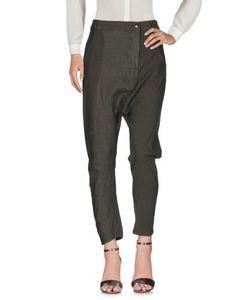 Andrea Ya'aqov   Trousers Casual Trousers On