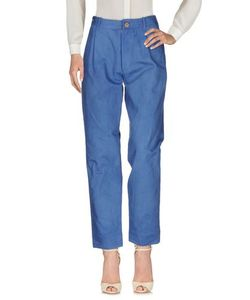 Suzusan | Trousers Casual Trousers Women On
