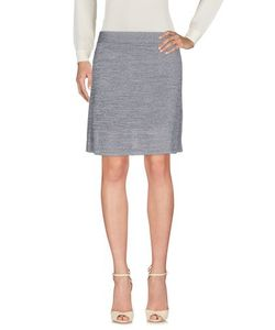 T by Alexander Wang | Skirts Knee Length Skirts Women On