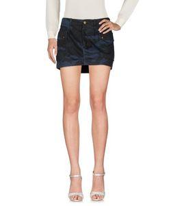 Monocrom | Skirts Mini Skirts On