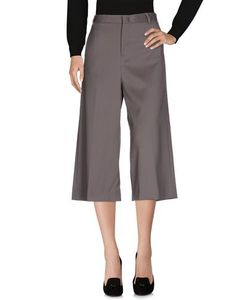 Pt01 | Trousers 3/4-Length Trousers Women On