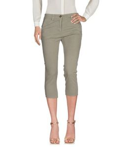 The Editor | Trousers 3/4-Length Trousers Women On