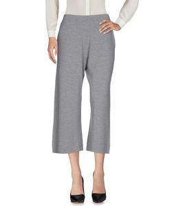 Allude | Trousers Casual Trousers Women On