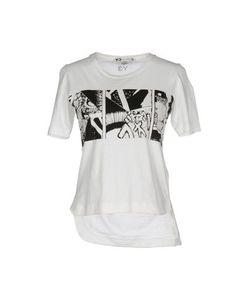 Y-3 | Topwear T-Shirts On