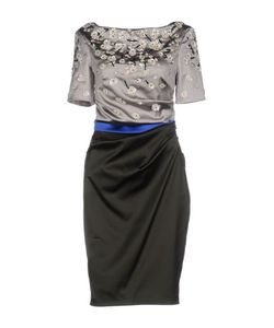 Talbot Runhof | Dresses Knee-Length Dresses On