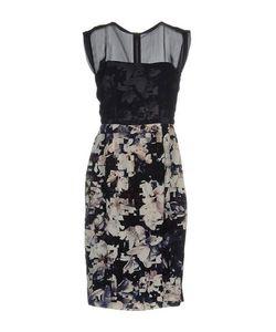 Paul Smith Black Label | Dresses Knee-Length Dresses Women On
