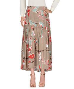Erika Cavallini   Skirts Long Skirts On