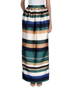 Rosetta Getty | Skirts Long Skirts Women On