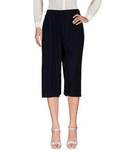 Issey Miyake Cauliflower   Trousers 3/4-Length Trousers Women On