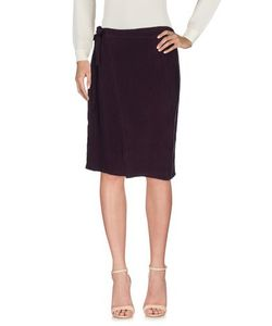 Humanoid   Skirts Knee Length Skirts Women On
