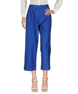 Boutique Moschino | Trousers 3/4-Length Trousers On