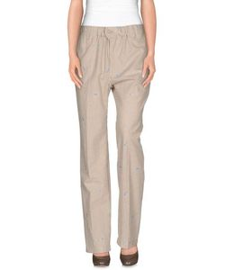 Julien David | Trousers Casual Trousers Women On